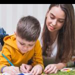 Γραφή και Εργοθεραπεία. Γιατί είναι σημαντική για την ανάπτυξη ενός παιδιού;